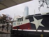 Dallas Train