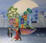 Painting Pilar Sala