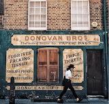 Shop London England