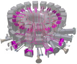"Science ITER ""What it takes to wire up a fusion reactor"""