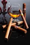 Cigars cognac