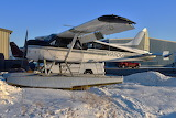 de Havilland Canada DHC-2 Beaver Floatplane