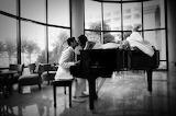 Piano kiss