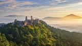 Altdahn Castle, Dahn, Germany