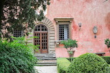 Villa Vignamaggio, Tuscany