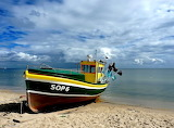 Fishing Boat, Sopot, Poland
