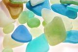 #Multi Color Seaglass