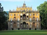 Villa Torrigiani di Lucca - Italy