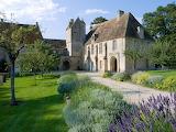 Saint-Gabriel-Brecy-Abbaye