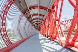 Alicante, Puente rojo, España