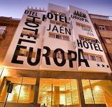 Jaén, Hotel Europa
