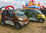 Battle of Britain Smart Cars MOD