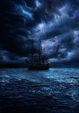 Sailing Through The Storm
