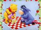 Storytime with Winnie & Eeyore