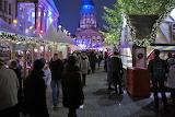Berlin Germany, advent