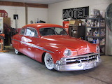 1950 Hot Rod Lincoln