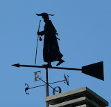 Pilgrim Weather Vane