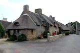 Chaumière Bretagne