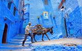 Chefchaouene Morocco
