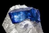 Blue Halite
