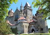 Kreuzenstein Castle - Austria