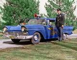 Michigan State Police 1957