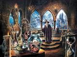 The Wizards Castle - Steve Crisp