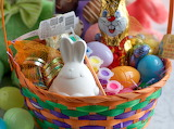 Easter Basket of Goodies