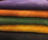 Fabric fall colors