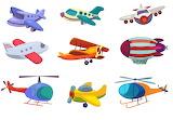 Transport aerian 1
