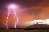 Lightening in AZ