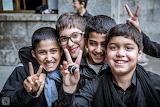 Hello from Iran!