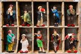 clown figures