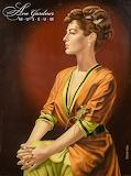 Pfeiffer Portrait of Ava