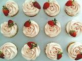 Rotate the cupcakes @ Susi cakes