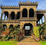 The Ruins Mansion Talisay Phillipines