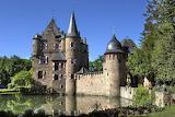 Castle Satzvey, Germany