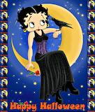 Betty Boop Halloween