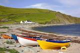Shetland-beach-boats-landscape