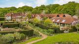 Wisborough Green, Billingshurst, UK