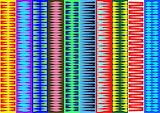 Stripes for B