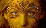 Face Eyes mask