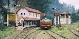 Scenic Train India