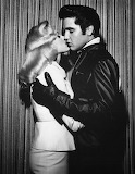 Elvis and the Blonde