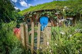 Hobbit-New Zealand