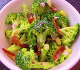 #Broccoli Salad