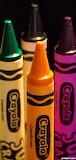 Crayons 9