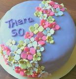 Thera's cake
