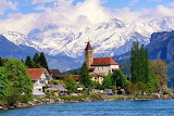 Switzerland Lake Houses 501878