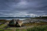 Boat wreck - Royaltyfree from Piqsels id-swrrq